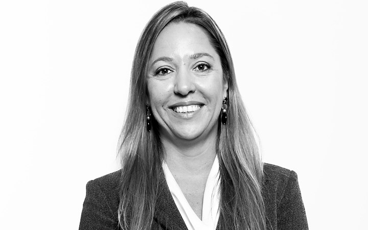 Cristiane Rose de Matos), Manager - Fiduciary