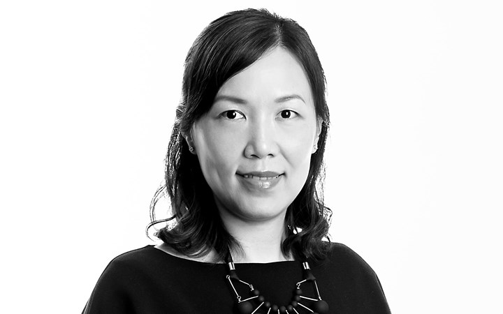 Pheona Siu), Director - Accounting & Corporate Services