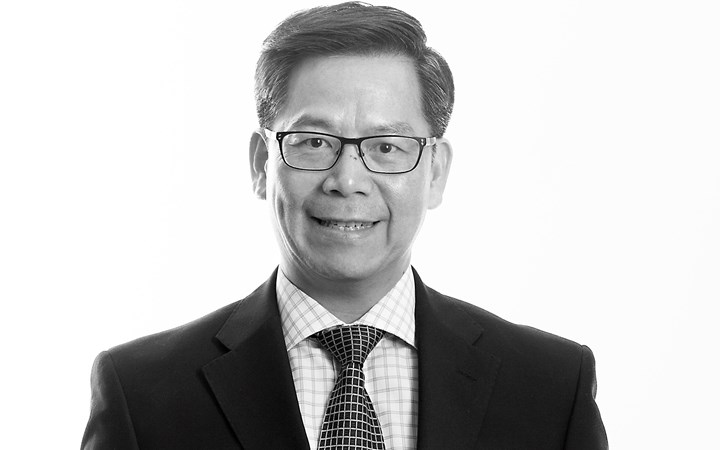 Victor Ho), Executive Director - Business Development