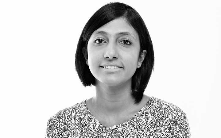 Rizwana Ramoth), Co-Head of Corporate Administration