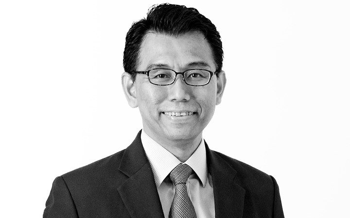 Jonathan Chan), Director - Fund Services