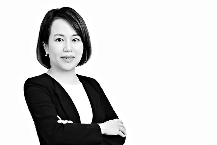 Mandy Mok, Director of Listing Corporate Services